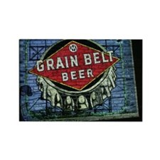 grain belt Rectangle Magnet