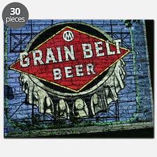 grain belt Puzzle