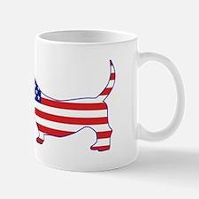American Basset Mugs