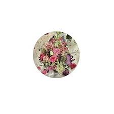 Wedding011 Mini Button
