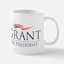 Grant For President Mug