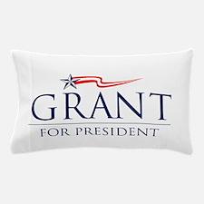 Grant For President Pillow Case