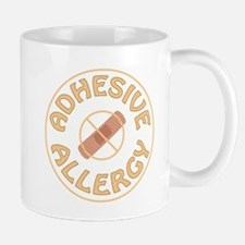 ADHESIVE ALLERGY Mug