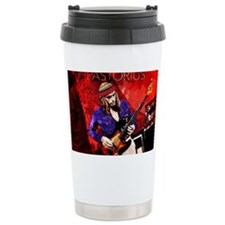 Jaco Red Travel Mug