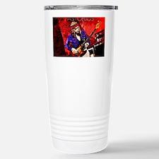 Jaco Red Travel Mug