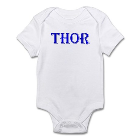 The Thor Two Store Infant Bodysuit
