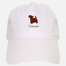 Clan Cameron Scotty Dog Baseball Baseball Cap