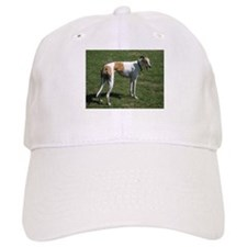 greyhound full Baseball Baseball Cap