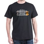 Dumb Animals Dark T-Shirt