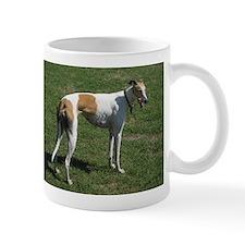 greyhound full Mugs