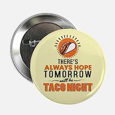 "OITNB Taco Night 2.25"" Button"