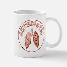ASTHMATIC Mug