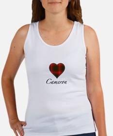 Love your Clan - Cameron Women's Tank Top