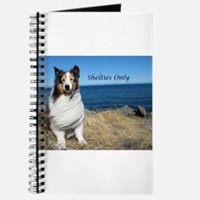 Shetlties Only Journal