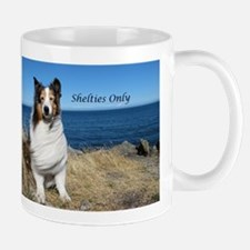 Shetlties Only Mugs