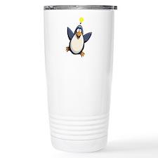 Idea Penguin Travel Mug