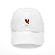 Clan Cameron Golden Eagle Baseball Cap