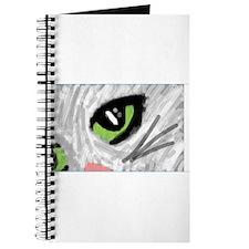 Cat eye Journal