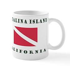 Catalina Island California Mugs