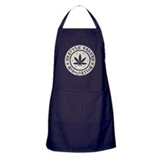 Seattle Bakers Apron (dark)