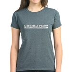 OITNB Litchfield Prison Women's Dark T-Shirt