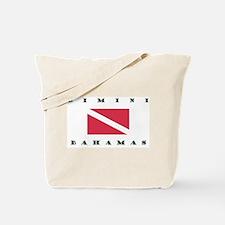 Bimini Bahamas Tote Bag