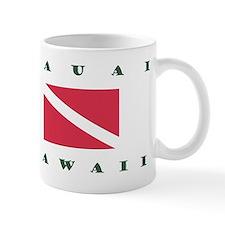 Kauai Hawaii Mugs