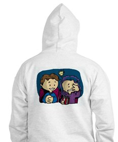 First Date Hoodie