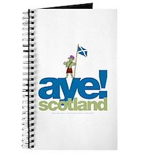 Aye Scotland Journal