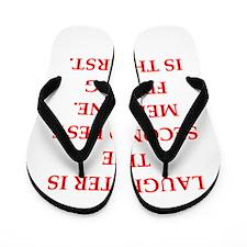 FENCING2 Flip Flops