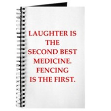 FENCING2 Journal
