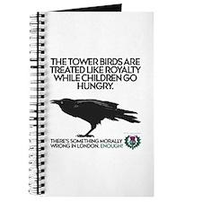 Tower Birds Journal