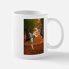 Mabon Faerie Mug