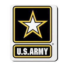 U.S. Army Mousepad