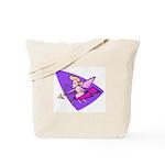 80s Cupid Tote Bag