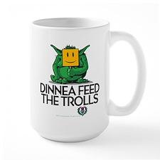 Trolls Mug
