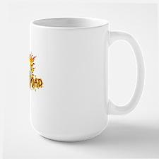 Soccer Dad! Mug