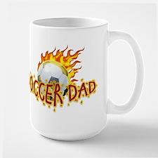 Soccer Dad II Mugs