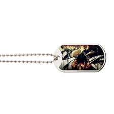 Potter girl Dog Tags