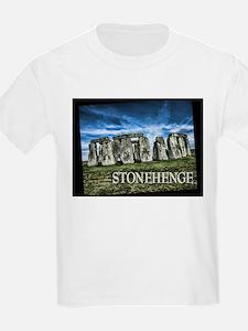 Stonehenge Great Britain T-Shirt