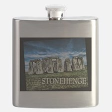 Stonehenge Great Britain Flask