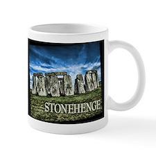 Stonehenge Great Britain Mugs