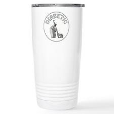 DIABETIC Travel Mug