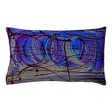 abstract design 2 Pillow Case