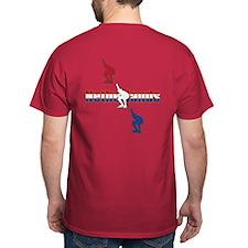 Netherlands Speedskating T-Shirt
