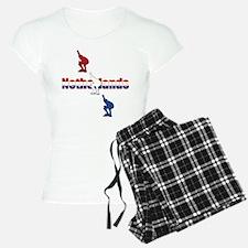 Netherlands Speedskating Pajamas