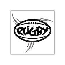 Rugby Tribal Sticker