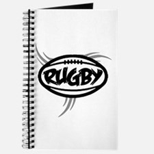 Rugby Tribal Journal