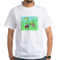 The Missing Piece Shirt