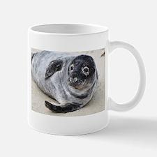 Grey Seal Mugs